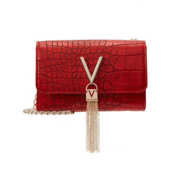 Valentino Bags AUDREY - Across body bag - rosso/red