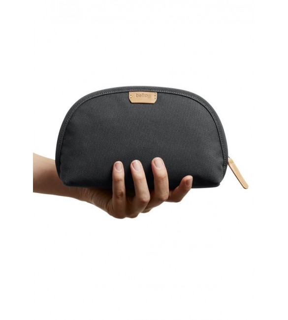 Bellroy 'CLASSIC POUCH - Wash bag - charcoal/grey